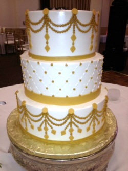 Freeport Bakery Sweet Talk Wedding Cake Blog Freeport Bakery