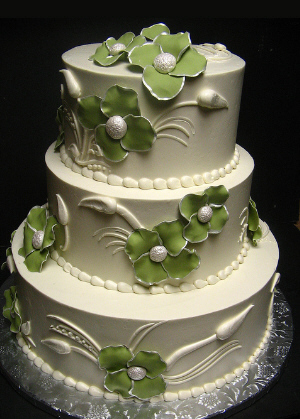 Wedding Cakes Sacramento